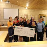 Northparkes Sports Grants now open