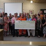 Northparkes grants provide $40,000 to local community initiatives