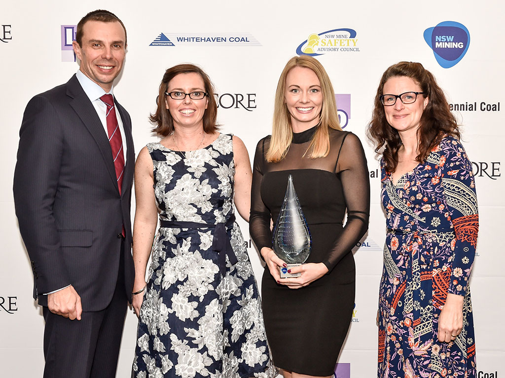 wins-health-excellence-award-at-nsw-mining-hsec-conference