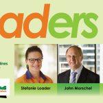 Leaders in Industry – 4 April 2017