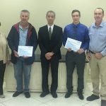 2017 Sumitomo Metal Mining Oceania supported Scholarships awarded