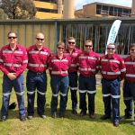 Northparkes success at Victorian Mine Rescue Competition