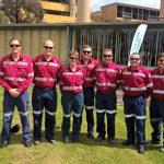 Northparkes success at Victorian Mine Rescue Competition