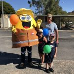 Northparkes Family Day a great success