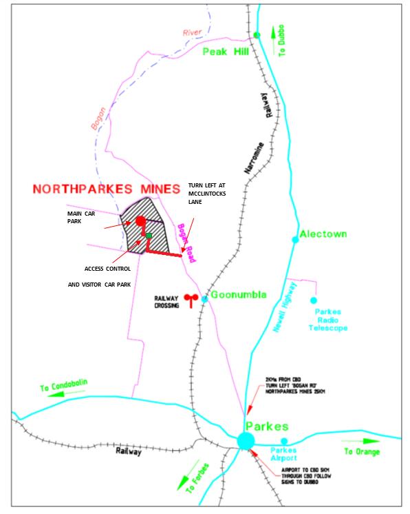 northparkes-map
