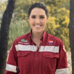 Brooke Plunkett nominated for Women in Resources National Award