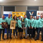Northparkes ERT win 2109 Victorian Mine Rescue Competition