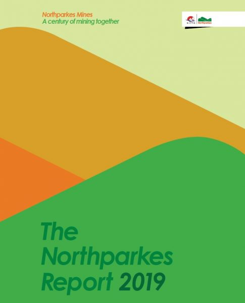 northparkes-report-2019-cover-page