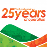 Northparkes celebrates 25 years of operation