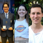 2020 Sumitomo Metal Mining Oceania supported Scholarships awarded